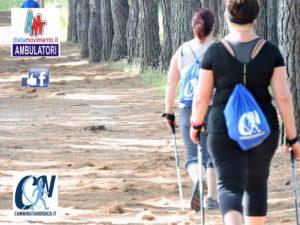 Nordic walking - a Silvi @ Lungomare Silvi, Ponte di Legno   Silvi   Abruzzo   Italia