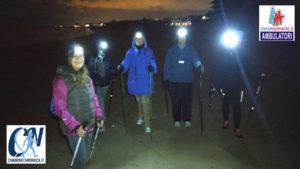 Nordic walking - a Silvi @ Parco Peter Pan, Silvi Marina | Silvi | Abruzzo | Italia