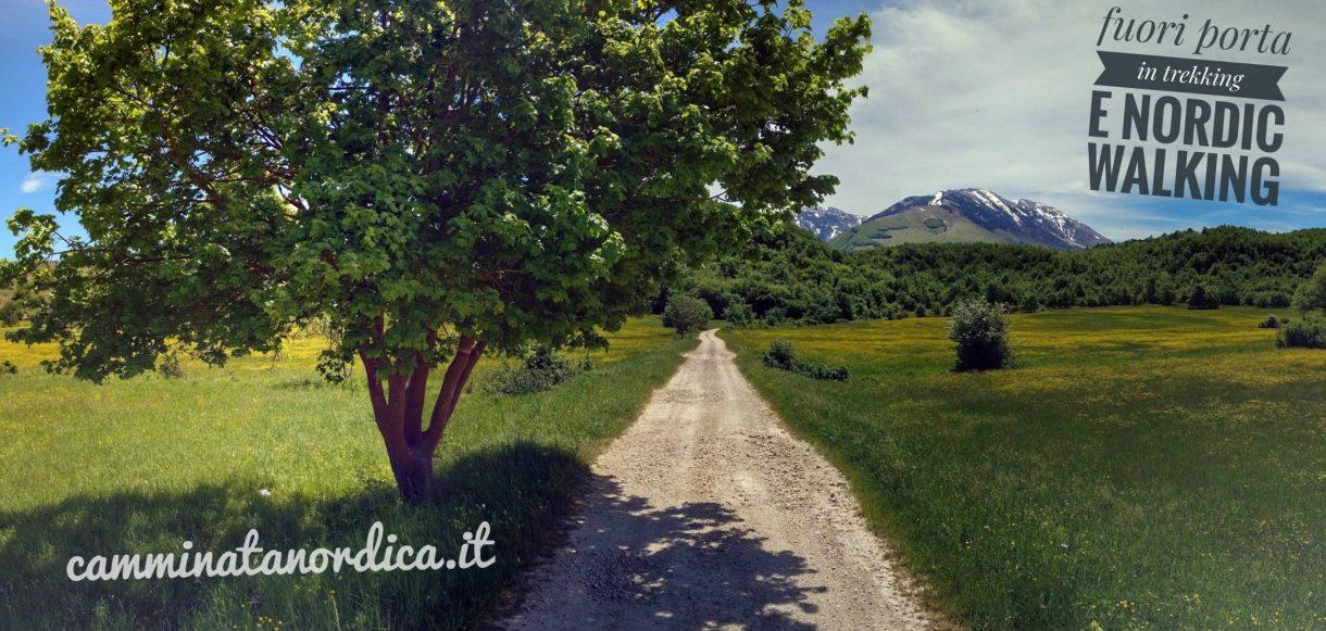 Fuori porta - Valle Giumentina ed Eremo di San Bartolomeo – Abruzzo @ San Valentino in Abruzzo Citeriore   Montesilvano   Abruzzo   Italia